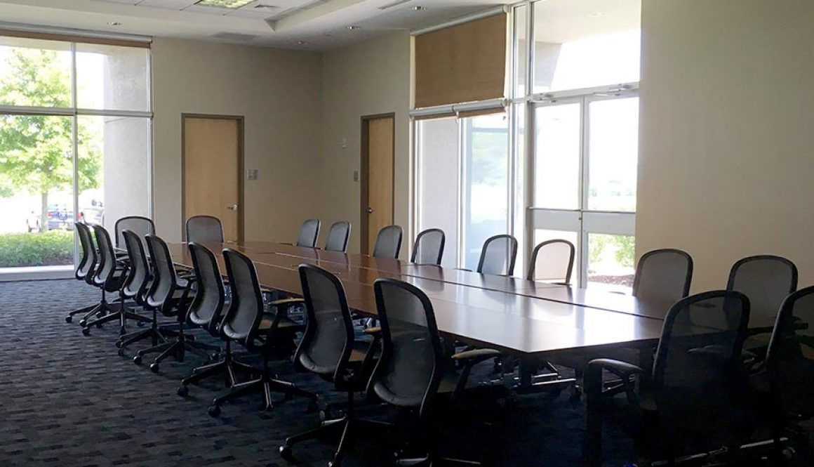 NEWLY RENOVATED  BOARD OF DIRECTOR'S ROOM