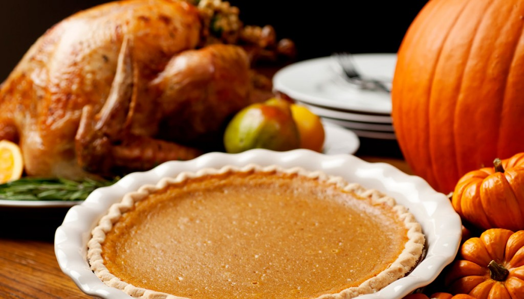 Thanksgiving Dinners To-Go